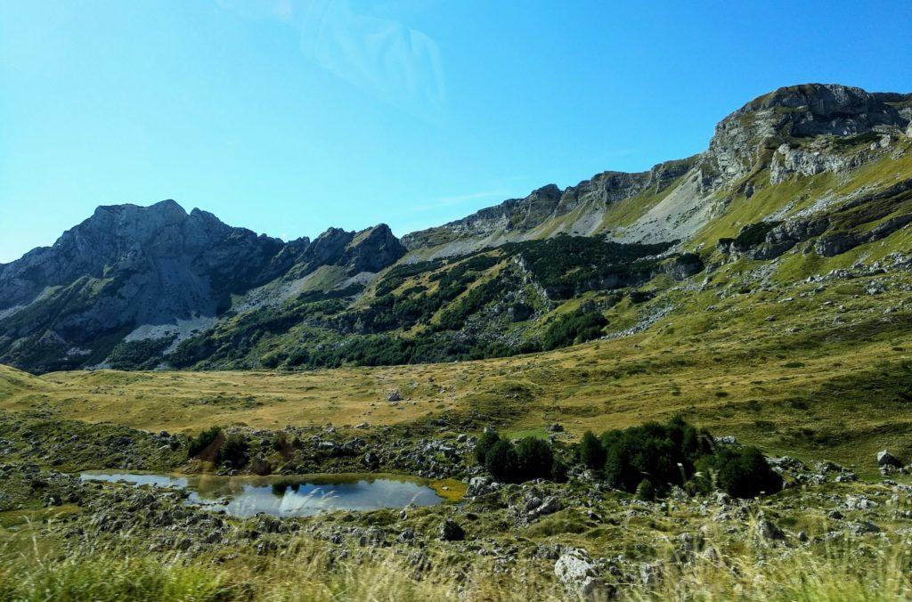 Europes Natural Reserves