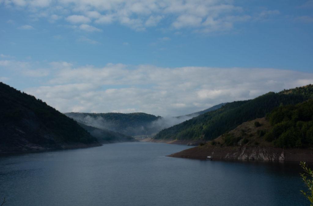 Europes Lakes