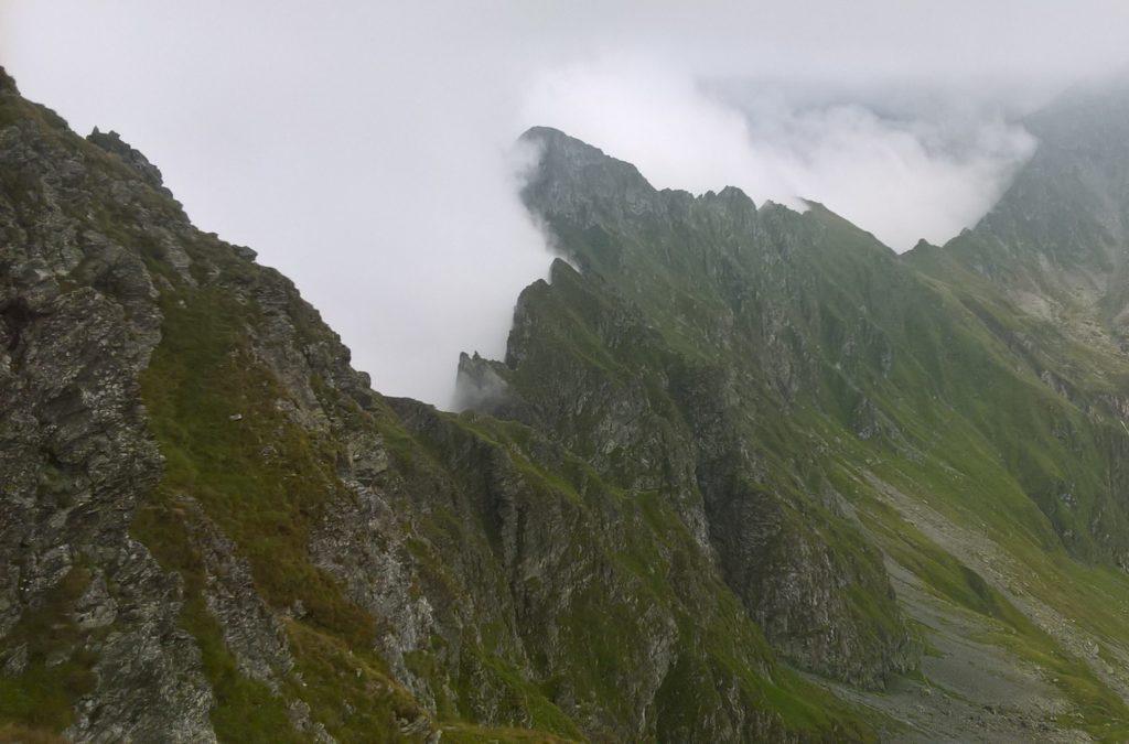 Europes mountains