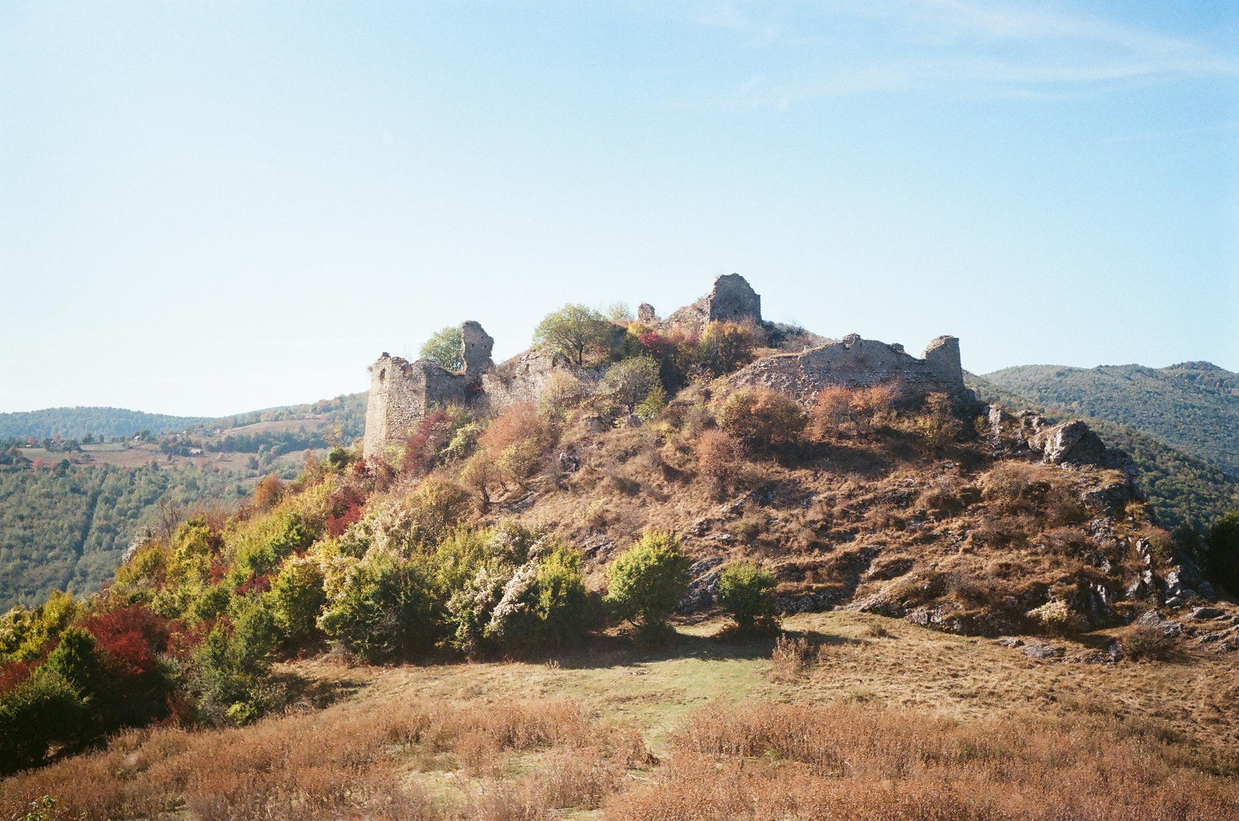 Liteni Fortress - Bocului Mountain - Romania - We Roam Europe (3)
