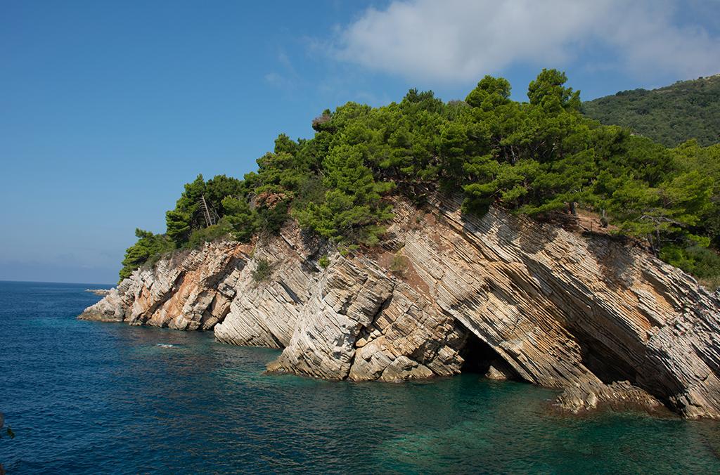 Montenegro Wild Beauty - We Roam Europe - Petrovac