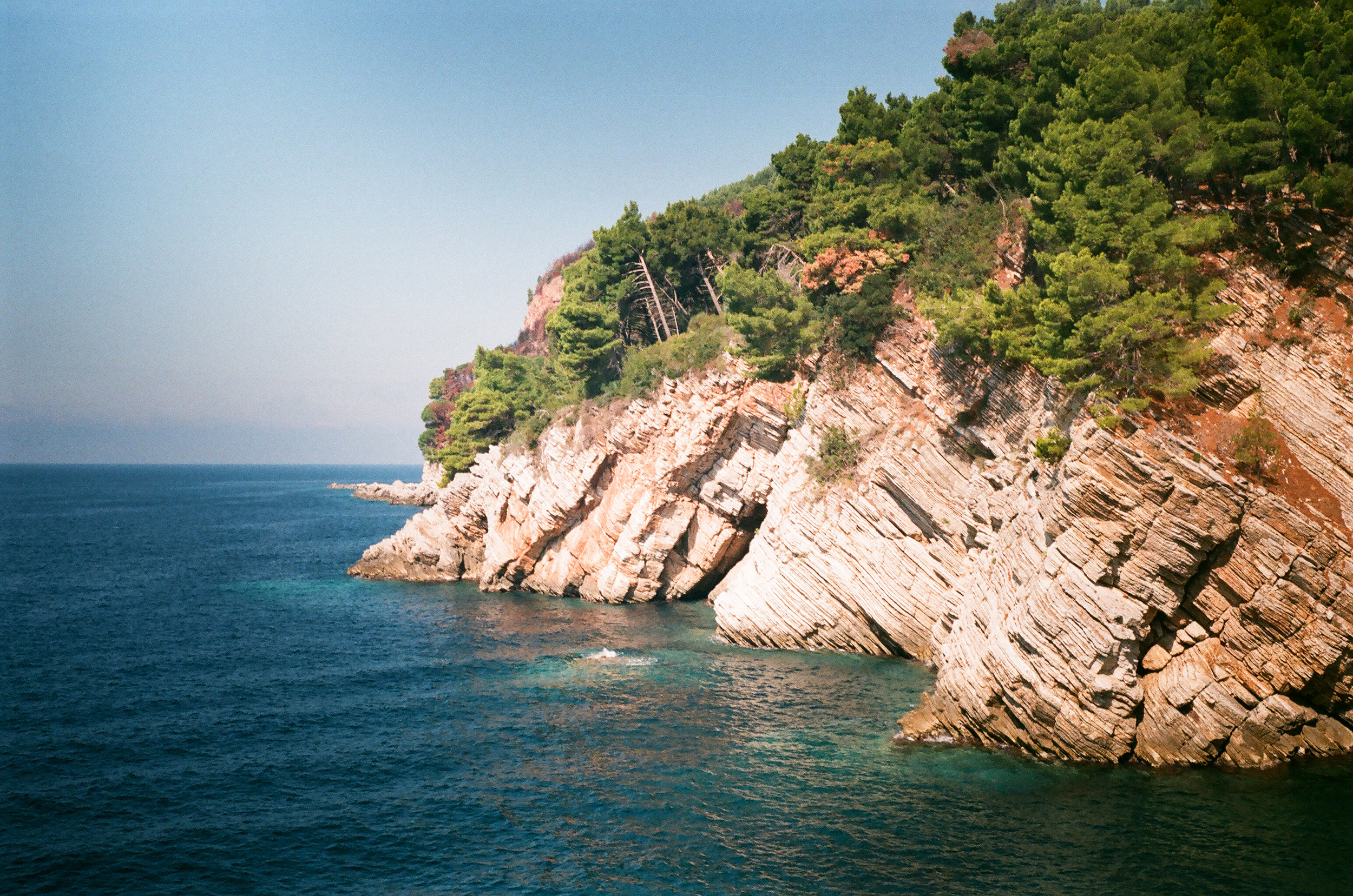 Petrovac - Croatia - We Roam Europe (1)