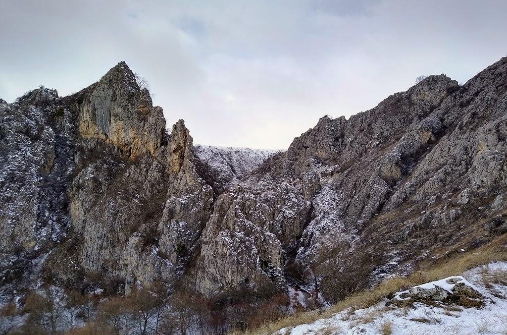 Tureni Gorge (Keys) - We Roam Europe