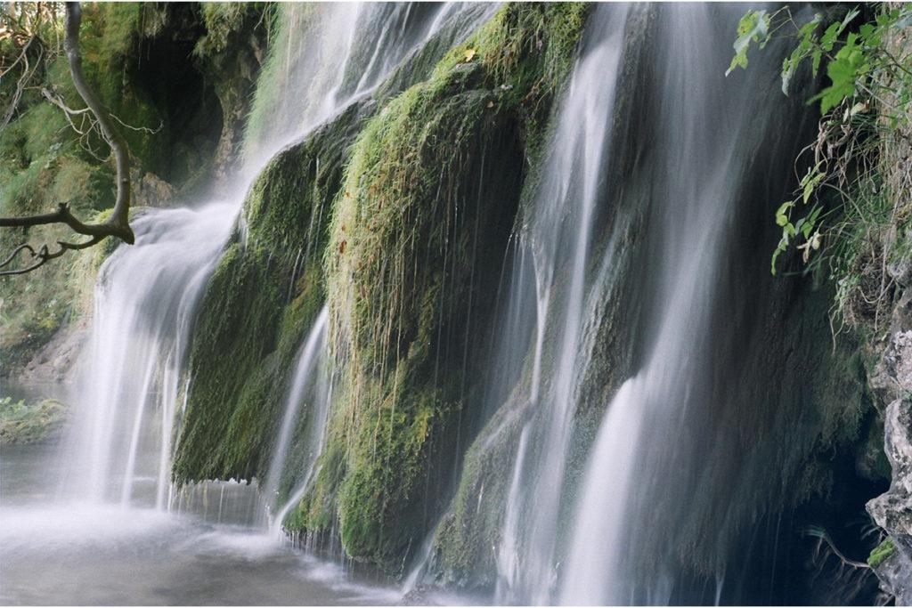Waterfalls - We Roam Europe